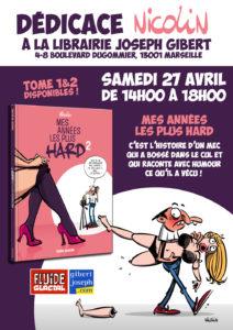 bd-bd-humoristique-dédicaces-Nicolin-Nicolas-Maziere-Joseph-Gibert